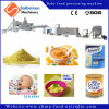 Baby Food Snack Production Line Nutritional Power Machine