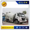 Nac 16m3 6X4 Concrete Mixer Truck