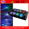 New Design, 8*10W Stage LED Spider Beam Light