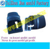 Plastic Injection Mould for Vehicle Radiator Tank Cover