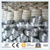 Hot DIP Galvanized Steel Wire for Brasil Market