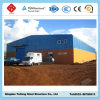 High Quality Steel Structure Building for Sale