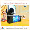Fashion Silicon Horn Stand Speaker for iPhone 4 (XXT 10107-2)