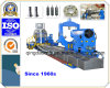 China Professional CNC Grinding Lathe Machine for Grinding out Surface of Cylinders, Steel Roller, Oil Drill Pipe