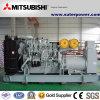 800kVA Electric Power Diesel Generator by Mitsubishi Engine