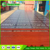 WBP Glue Black Film Faced Plywood for Construction in Linqing