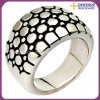 Accessories Ring Gold Plated Ring Stainless Steel Jewelry