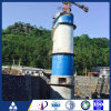 High Efficiency Vertical Shaft Lime Kiln New Generation