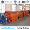 Ss Wire Rope Tubular Stranding Machine 630
