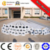 High Power Outdoor Sodium Street Lighting Pole Factory