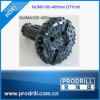 Numa100-400mm Concave Dome Big Hole DTH Bit