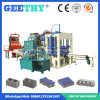 Qt4-20c Concrete Automatic Brick Making Machine Factory Price