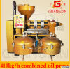 Yzlxq140 Oil Press with Air Pressure Filter