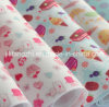 Spunlace Colored PP Non-Woven Fabrics