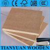 Full Poplar Plywood / Furniture Okume Plywood
