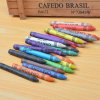 24 PCS Drawing Wholesale Wax Crayon