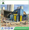 Used Cloth Waste Paper of Hydraulic Baler Machine