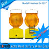 Safety Light Solar Flashing Light S-1317