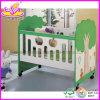 Wooden Baby Cot (WJ277443)