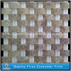 Mixed Color Natural Stone Marble Wall Mosaic for Background Wall