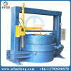 Truck Tire Vulcanizer Machine / Hot Tire Retreading Machine