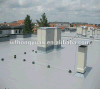 1.2/1.5/2.0mm White Grey Anti-UV PVC Roofing and Waterproofing Membrane