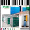 Camlock ABS Plastic Storage Locker for School