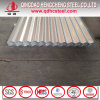 S350gd Az Galvalume Corrugated Steel Roofing Sheet