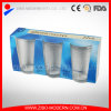 Wholesale Transparent Drinking Glass Mug