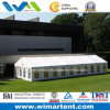 6mx15m White PVC Aluminum Tent for Party