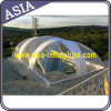 Clear Inflatable Bubble Tent for Swimming Pool, Transparent Inflatable Bubble Tent