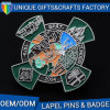 Factory Supply Newest High Quality Metal Badges Custom Logo
