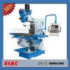 Taiwan Machinery X6336 Vertical and Horizontal Turret Milling Machine