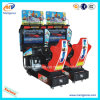 Video Racing Car Game Machine Simulator Driving Type HD Outrun 2012