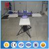 Direct T-Shirt Silk Screen Printing Machine Manual Type for Sale