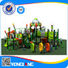Safety Interesting Backyard Playground Equipment with Slides
