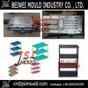 Plastic Injection Storage Shelf Mould