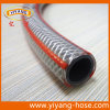 PVC Braid Reinforce Water Hose/Garden Hose Pipe