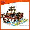 Amusement Park Pirate Ship Indoor Playground Equipment