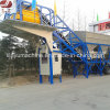 Mobile Concrete Batching Plant (YHZS40)