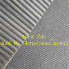 Rib Anti Slip Black Rubber Sheet