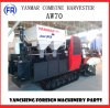 Yanmar Combine Harvester Aw70g