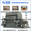 Long Using Time Egg Box Tray Rotary Line