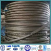 Steel Wire Rope/ Wire Rope for Lifting 6*7