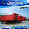 3 Axles Tipping Semi Trailer, Tipper Truck