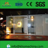 Modern 20FT 40FT Family Container House with Sofa and Table