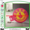 Plastic Sign Holder for Promotion