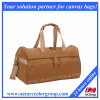 Designer Canvas Sport Weekender Duffel Bag