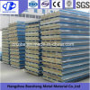 Building Material Rock Wool Composite Sandwich Panel
