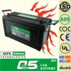 JIS-105E41 12V105AH Maintenance Free for Car Battery